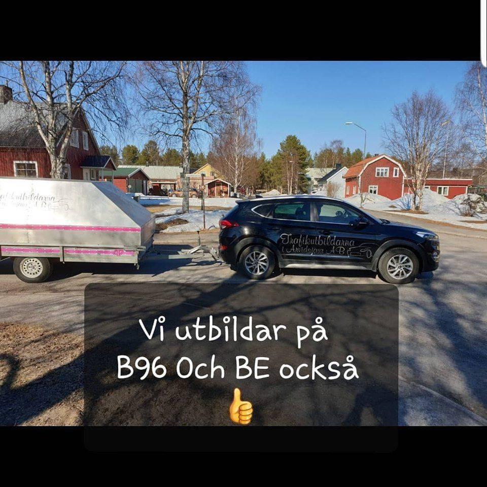 be b96